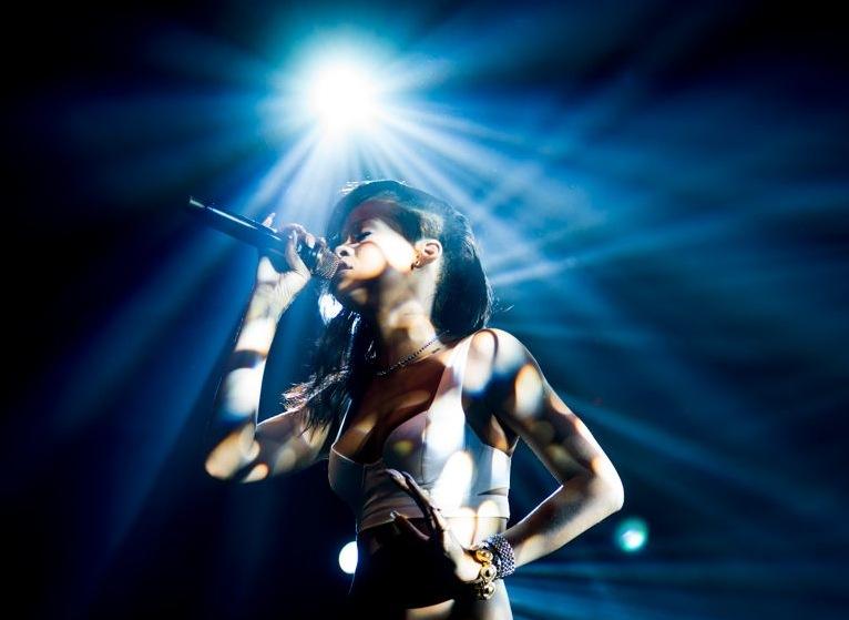 Rihanna dorównała Madonnie