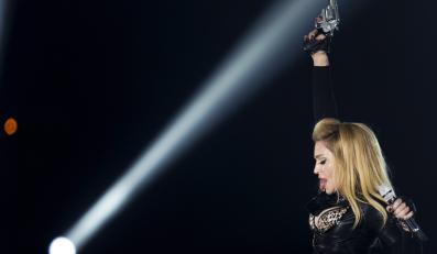 Dlaczego Madonna zrezygnowała z alkoholu?