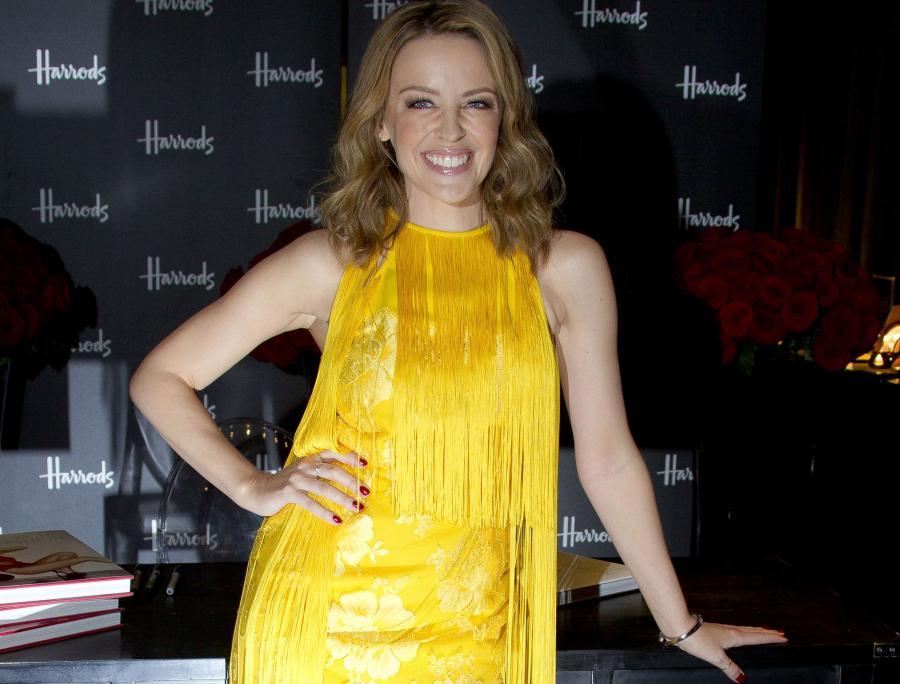 Kylie Minogue i Jason Donovan wykonają na żywo swój przebój z lat 80.