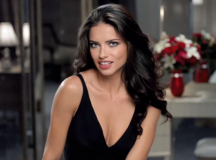 Adriana Lima - kwiaciarnie Teleflora