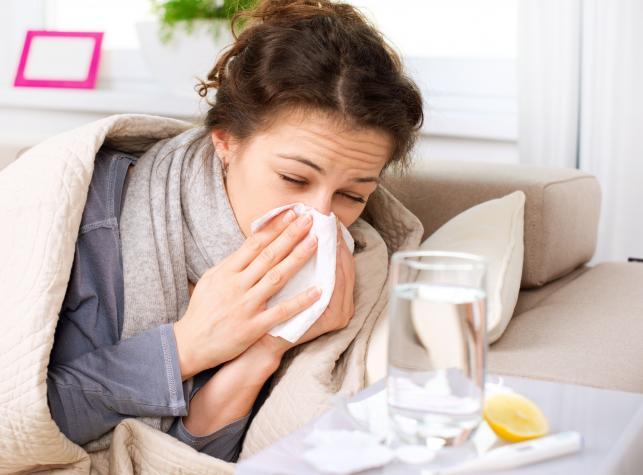 W jaki sposób należy leczyć grypę, gdy już na nią zachorujemy?