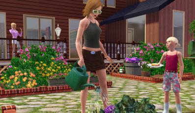 """""""The Sims 3"""". Zagraj w życie po raz trzeci"""