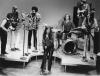 Janis Joplin z zespołem w 1969 roku