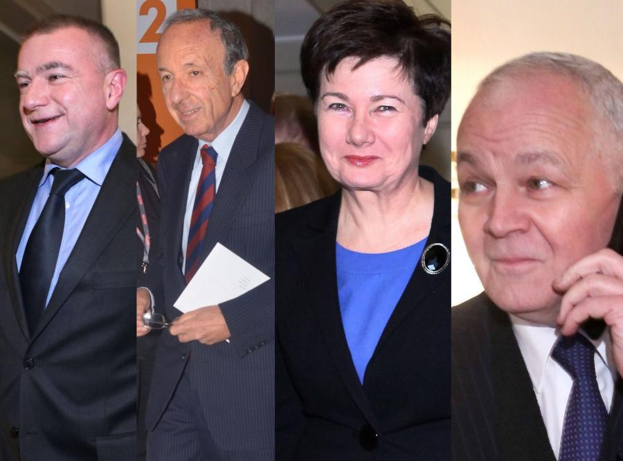 """Gala """"Paszportów"""" Polityki"""