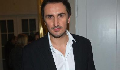 Sebastian Karpiel-Bułecka muzyk i architekt