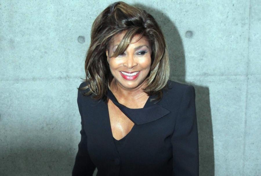 Tina Turner zmienia obywatelstwo