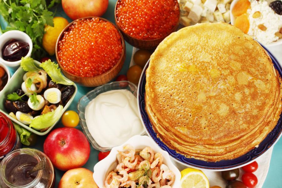 W Ameryce czy Europie żywność nigdy nie była tak tania, jak obecnie