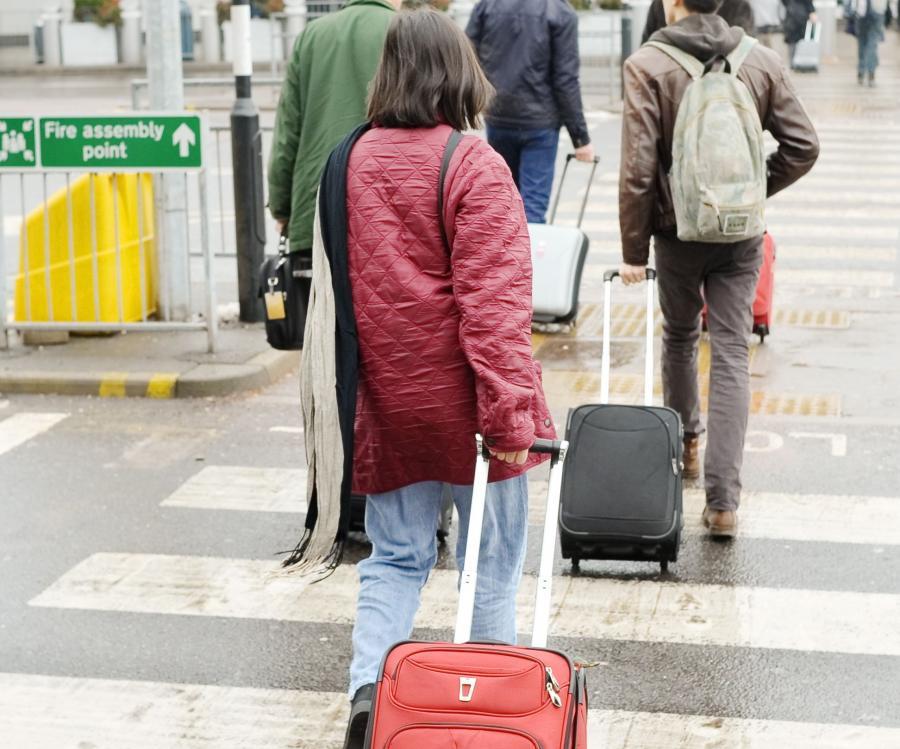 W sumie dziś do Polski ma wrócić czterysta czterdzieści osób