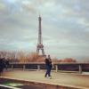 Zdjęcia Dmitrija Miedwiediewa - Paryż