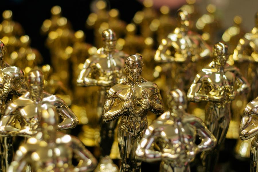 Oscary w nocy z 2 na 3 marca