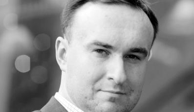 Michal Kobosko: PO wpadła w ostry korkociąg