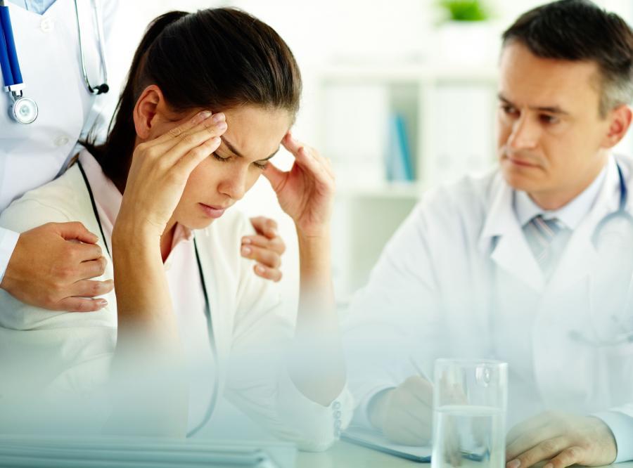 Lekarz musi informować pacjenta o chorobie