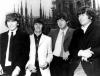 George Harrison, Ringo Starr, Paul McCartney i John Lennon – Londyn lata 60-te