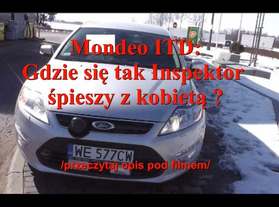 Kadr z filmu zamieszczonego w serwisie YouTube przez użytkownika \