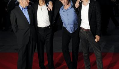 Fani nie chcą nowej płyty The Rolling Stones