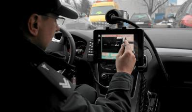 Inspekcja transportu drogowego