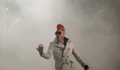 30 Seconds To Mars gwiazdą Impact Festival