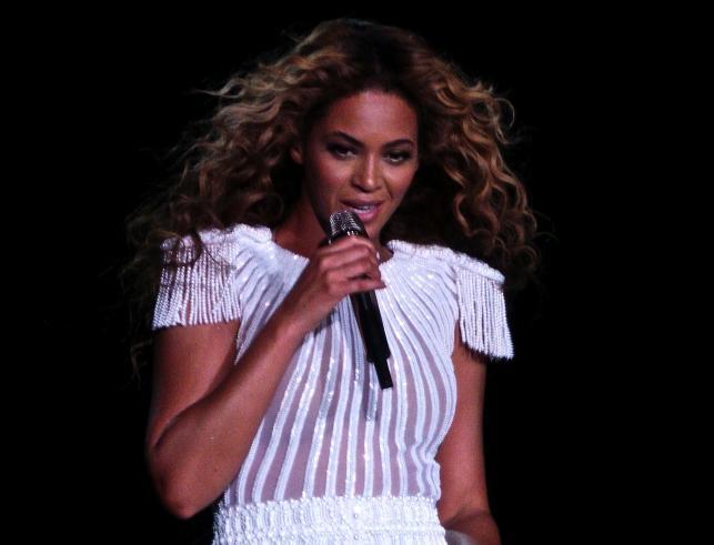 Beyoncé gwiazdą Orange Warsaw Festival
