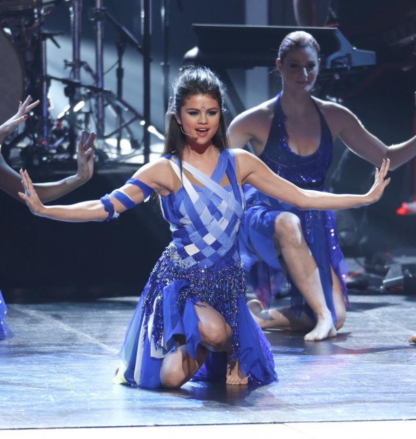 Selena Gomez mówi: \
