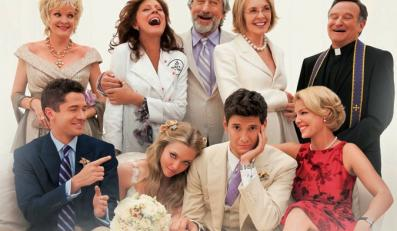 Ich wielkie hollywoodzkie wesele