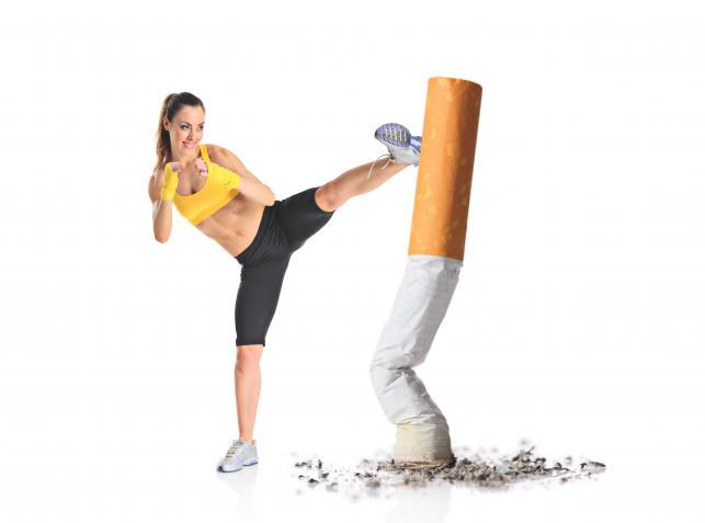 Rzuć palenie - zyskasz wiele