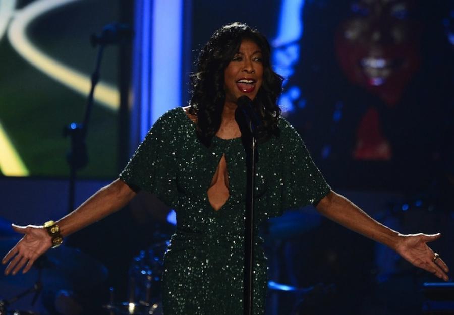 Natalie Cole zaśpiewa po hiszpańsku