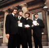 """Please Mr Postman"" – The Beatles"