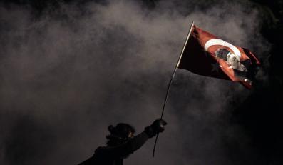 Zamieszki w Turcji