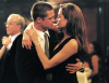 "Angelina Jolie i Brad Pitt w filmie ""Pan i Pani Smith"""