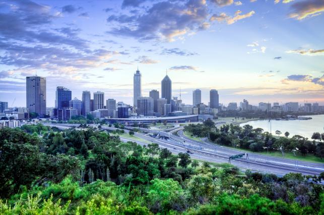 Miejsce 5 - Australia