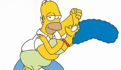 Homer i jego ładniejsza połowa