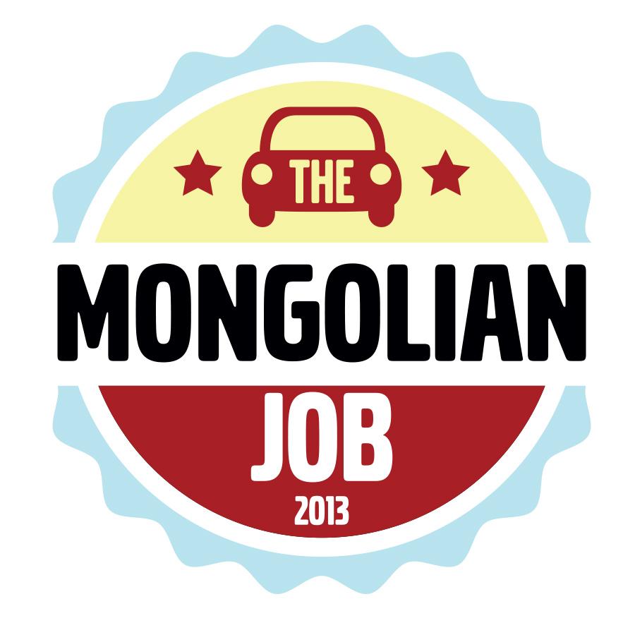 The Mongol Rally 2013