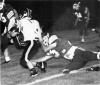 Ashton Kutcher i drużyna Clear Creek-Amana School w akcji – 1995 rok