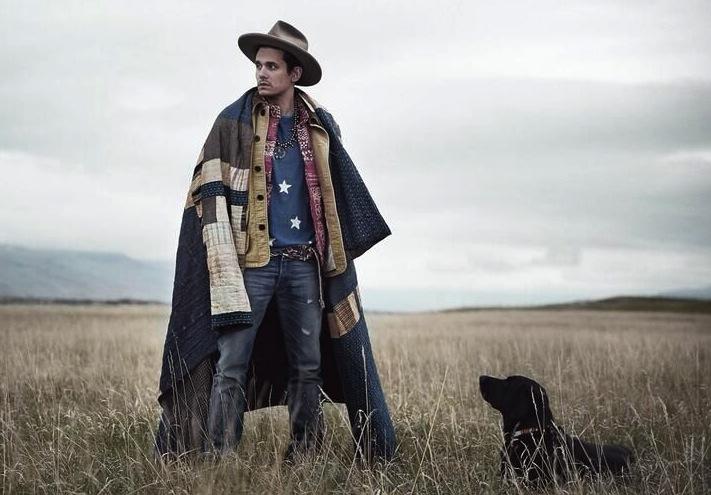 John Mayer wydaje album \