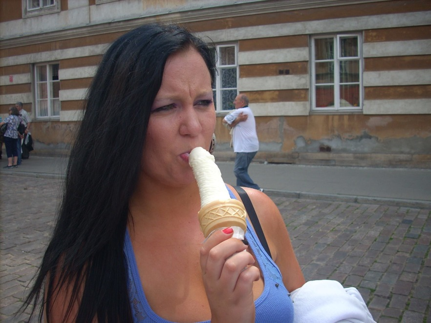 Ania Lisewska