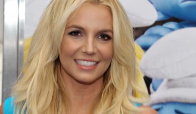 """Britney Spears zapowiada """"Work Bitch"""""""