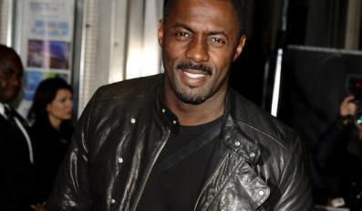 Idris Elba: A 007 nie powinien być przystojny?
