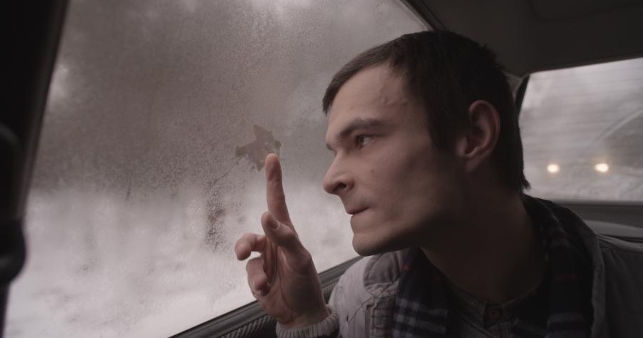Dawid Ogrodnik znakomity w \