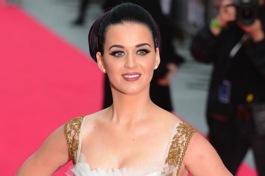 Katy Perry śpiewa o Johnie Mayerze