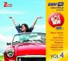 """15. Różni wykonawcy – """"RMF On - Hot New Vol. 4"""""""