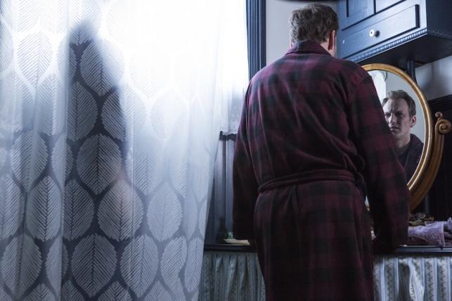 """Patrick Wilson w filmie """"Naznaczony: Rozdział 2"""""""