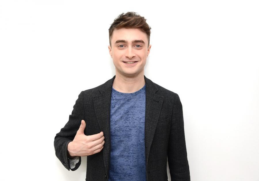 Daniel Radcliffe jako Freddie Mercury?