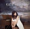 "Katie Melua na okładce albumu ""Ketevan"""