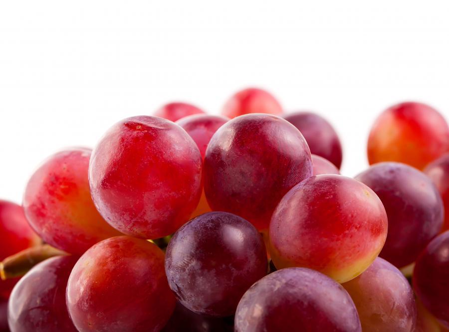 Zdrowe winogrona