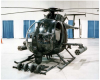 Nowy MH-6 Little Bird - 49 mln dol.