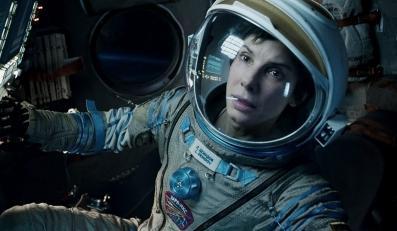 Amerykanie nadal z Sandrą Bullock w kosmosie