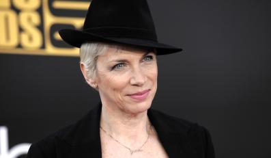Annie Lennox nie pochwala epatowania seksem w teledyskach i na scenie