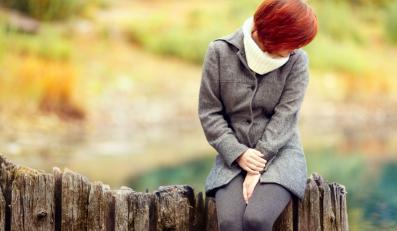 Jesienna chandra to jeszcze nie depresja