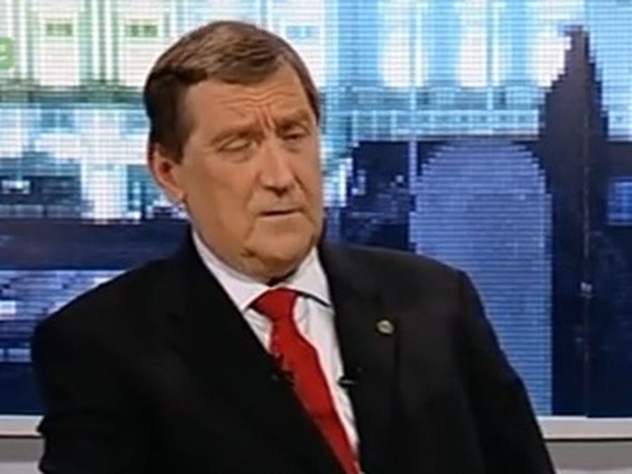 Prof. Jacek Rońda