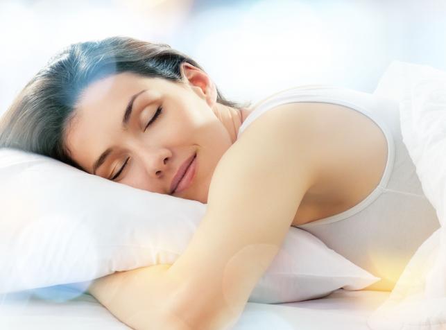 1. Kładź się spać i wstawaj o tej samej porze